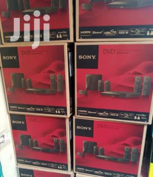 Sony Dz350 5.1 CH Home Theatre, 1000W With Bluetooth   Audio & Music Equipment for sale in Nairobi, Nairobi Central