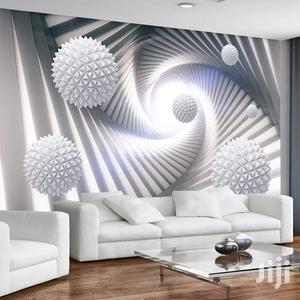 3D Wall Murals | Home Accessories for sale in Nairobi, Ngara