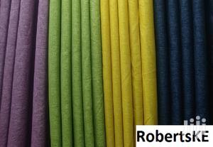 Plain Linen Curtain | Home Accessories for sale in Nairobi, Nairobi Central