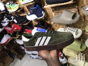 Leather Sneakers | Shoes for sale in Nairobi, Nairobi Central