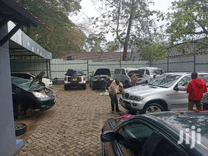 Motor Garage Auto Care Available at Ridgeways Jakaranda Close | Automotive Services for sale in Nairobi, Kahawa West