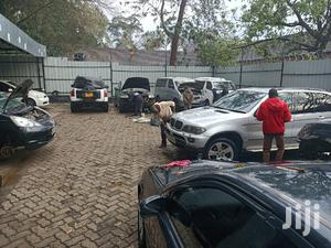 Auto Garage) Spray Painting Diognostic & Mechanical | Automotive Services for sale in Nairobi, Utalii