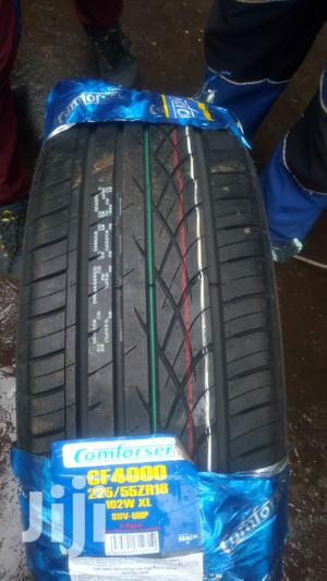 225/55 R18 Comforser   Vehicle Parts & Accessories for sale in Nairobi, Nairobi Central