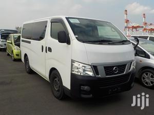 Nv350 Nissan Caravan Year 2013 | Buses & Microbuses for sale in Nairobi, Kilimani