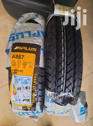 195 R15 Aplus Tyre 8PR   Vehicle Parts & Accessories for sale in Nairobi, Nairobi Central