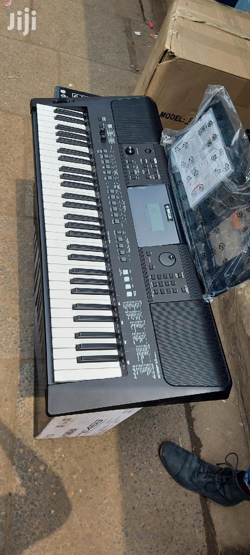 Yamaha Keyboard PSR-E463