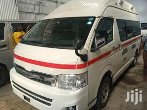 Fully Loaded Ambulance   Buses & Microbuses for sale in Mombasa, Mvita