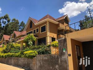 Redhill Villas,4 Bedrooms On 1/8acre | Houses & Apartments For Sale for sale in Kiambu, Ndenderu