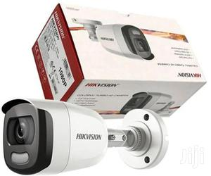 Hikvision Colorvu Turbo HD 1080p Camera   Security & Surveillance for sale in Nairobi, Nairobi Central