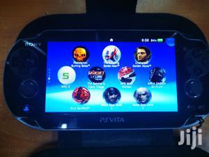Playstation Vita | Video Game Consoles for sale in Nairobi, Nairobi Central