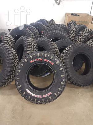 315/75r16 Bkacbear AT Tyres Is Made in China | Vehicle Parts & Accessories for sale in Nairobi, Nairobi Central