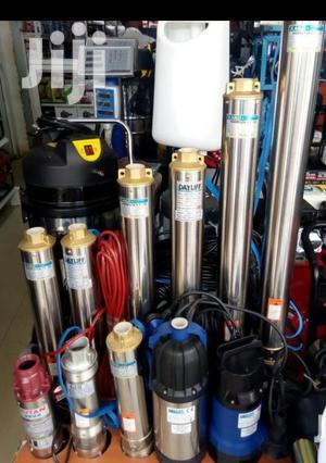 Submersible Water Pump | Plumbing & Water Supply for sale in Nairobi, Nairobi Central