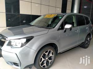 Subaru Forester 2014 Silver | Cars for sale in Mombasa, Tudor
