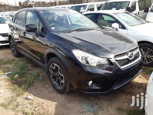 Subaru Impreza 2013 2.0i 5-dr Black | Cars for sale in Mombasa, Mvita