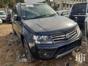 Suzuki Escudo 2013 Black | Cars for sale in Mombasa, Mvita