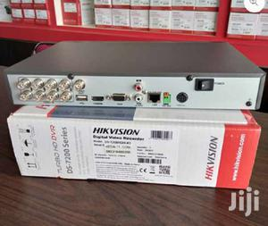 8 Channel HIKVISION Turbo HD 1080P Upto 4MP DVR Machine   Security & Surveillance for sale in Nairobi, Nairobi Central