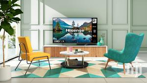 Hisense 50inch 4K Hdr LED Android Tv(50A71F) | TV & DVD Equipment for sale in Nairobi, Nairobi Central