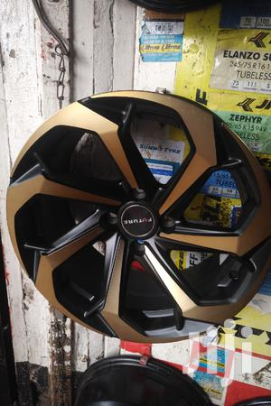 Rims Size (15) 4 Holes. Toyota. Sports | Vehicle Parts & Accessories for sale in Nairobi, Nairobi Central
