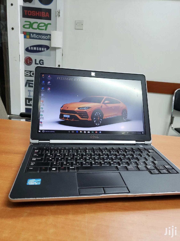 Laptop Dell Latitude E6430 4GB Intel Core I5 HDD 350GB   Laptops & Computers for sale in Kisumu Central, Kisumu, Kenya