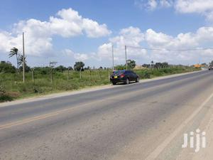 Mazeras 2 and 1/2 Acre Plot Touching the Mbs-Nai Road | Land & Plots For Sale for sale in Mombasa, Jomvu