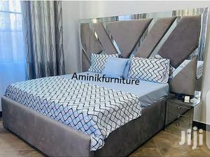 5 by 6 Bed | Furniture for sale in Nairobi, Ngara