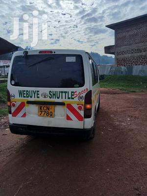 Toyota Hiace Automatic Diesel 2010 | Buses & Microbuses for sale in Mombasa, Kisauni