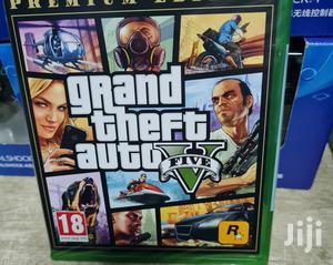 Xbox One Gta5 | Video Games for sale in Nairobi, Nairobi Central