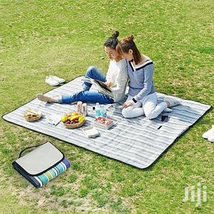 Waterproof Foldable Cloth Outdoor Beach/Picnic Mat/Blanket | Camping Gear for sale in Nairobi, Nairobi Central