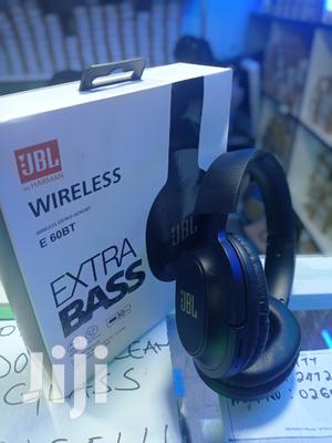 Black JBL Wireless Headphones | Headphones for sale in Nairobi, Nairobi Central