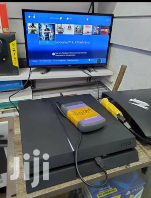 SONY Playstation 4 500gb Chipped With 12games | Video Game Consoles for sale in Nairobi, Nairobi Central
