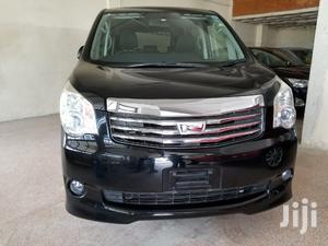 Toyota Noah 2014 Black   Cars for sale in Mombasa, Mvita