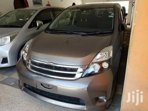 Toyota ISIS 2012 Gray   Cars for sale in Mombasa, Mvita