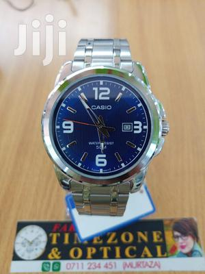 CASIO Mtp1314d-2a Blue Dial Watch | Watches for sale in Mombasa, Mvita