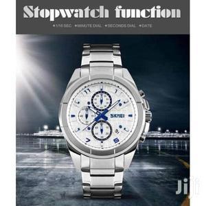 SKMEI Quality Waterproof Chrono Watch | Watches for sale in Mombasa, Mvita