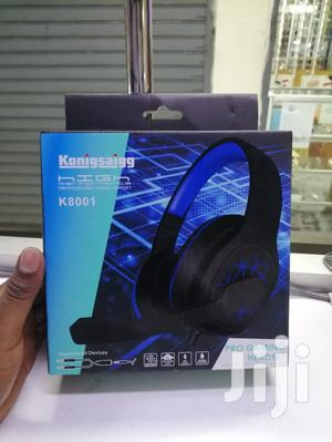 Gaming Headsets Suitable For Ps 4,Xbox,Pc,Learning | Headphones for sale in Nairobi, Nairobi Central