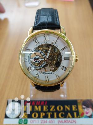 Forsining Automatic Winding Machine Watch | Watches for sale in Mombasa, Mvita