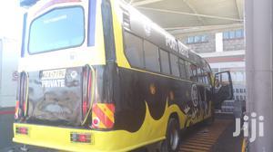 Isuzu NQR 33 Seater 2014 Yellow | Buses & Microbuses for sale in Nairobi, Dandora