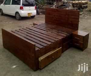 Pallet Bed | Furniture for sale in Nairobi, Embakasi