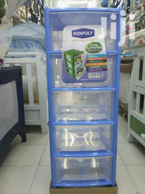 Storage Shelves | Children's Furniture for sale in Nairobi, Nairobi Central