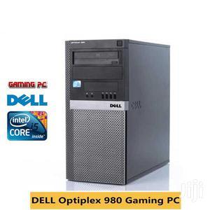 Desktop Computer Dell OptiPlex 7040 4GB Intel Core I5 500GB   Laptops & Computers for sale in Nairobi, Nairobi Central