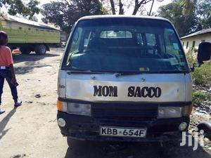 Nissan Urvan 2002 White For Sale | Buses & Microbuses for sale in Mombasa, Kisauni