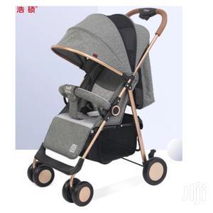 Grey Compact Stroller | Prams & Strollers for sale in Nairobi, Westlands