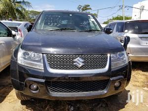 Suzuki Escudo 2014 Black | Cars for sale in Mombasa, Mvita