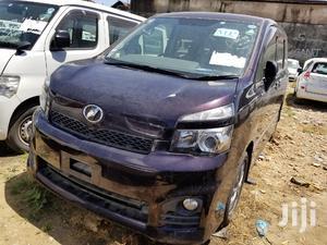 Toyota Noah 2014 Purple | Cars for sale in Mombasa, Mvita