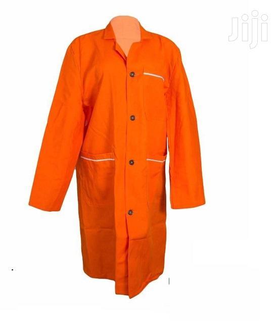 Dust Coats - We Also Do Branding