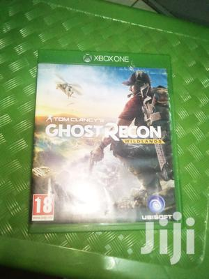 Ghost Recon Wildlands for Xbox One | Video Games for sale in Nairobi, Nairobi Central