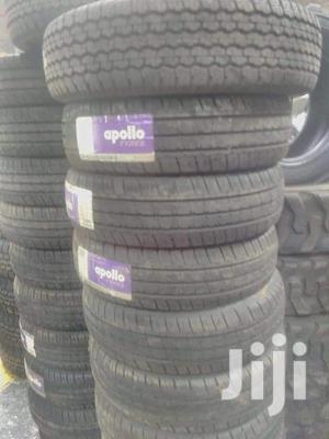 195 R15 Apollo Tyre 8PR   Vehicle Parts & Accessories for sale in Nairobi, Nairobi Central