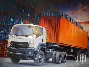 New Isuzu GXZ (Prime Mover)   Trucks & Trailers for sale in Nairobi, Nairobi Central