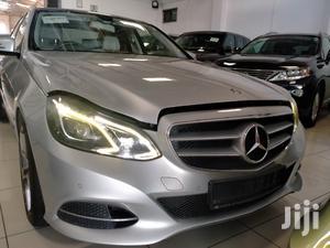 Mercedes-Benz E250 2014 Gray | Cars for sale in Mombasa, Tudor