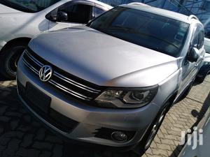 Volkswagen Tiguan 2012 Silver | Cars for sale in Mombasa, Mvita